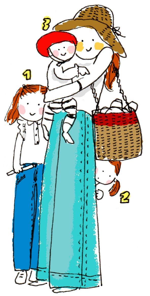 シンプル線画イラストレーターアロアロウィ